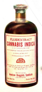 Medical Cannabis Extract
