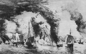 Second Opium War