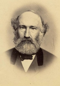 William Huntington Russell