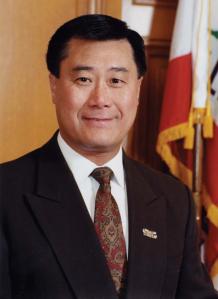 Cal State Sen. Leland Yee
