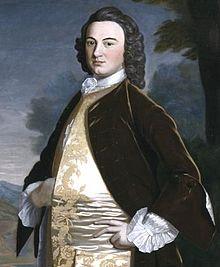 Gov. James Bowdoin