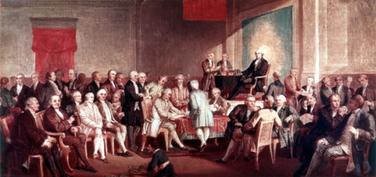 How did the constitution help solve problems of decentralization caused by the Articles of Confederation?