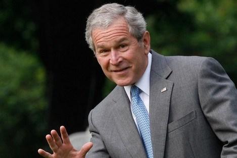 That's Our Bush