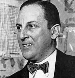 Arnold Rothstein - The original Mr. Big - arnold_rothstein