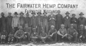 New Deal Hemp Company