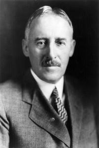 Col. Henry Stimson