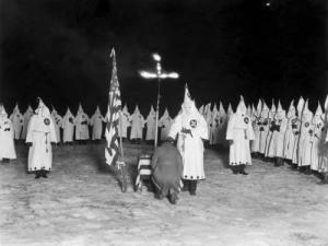 KKK in Anaheim