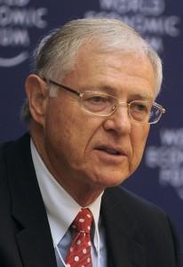 Michael Antonovich
