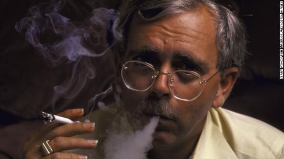 Robert Randall - The First Legal Marijuana Patient