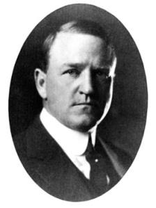 Bert Walker