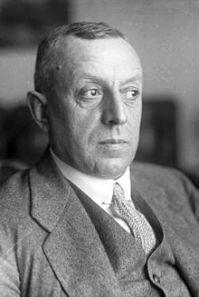 Frtiz Thyssen