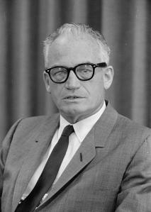 Republican Super-Racist - Barry Goldwater