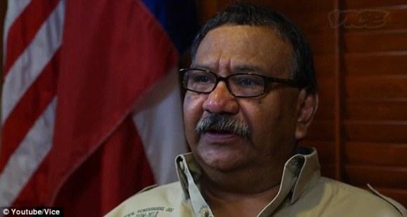 Celerino Castillo III - Former DEA Agent