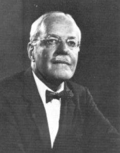 Allen W Dulles