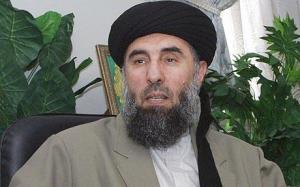 Gulbadeen Hekmatyar