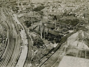 Vereinigte Stahlwerke