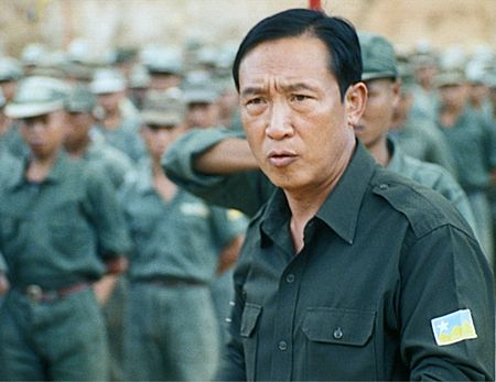 General Khun Sa