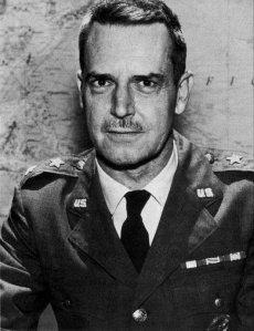 Gen. Edward Lansdale