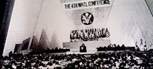 World Anti-Communist League Meeting
