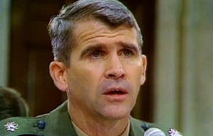 Col Oliver North