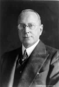 Percy Rockefellar