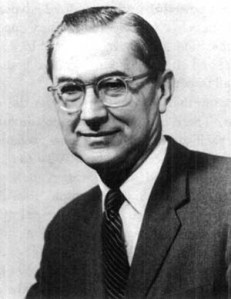 CIA Director William Colby