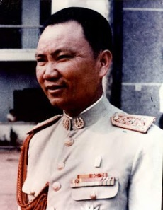 Gen. Vang Pao (Laos)