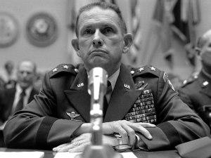 General John K. Singlaub
