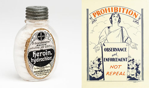 high_society_heroin_in_a_jar_and_prohibition_poster