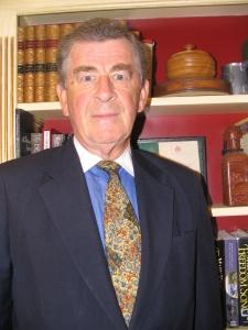 Dr. Peter Bourne