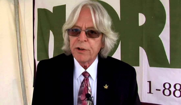 Keith Stroup, head of NORML