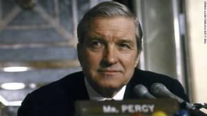 Sen. Charles Percy
