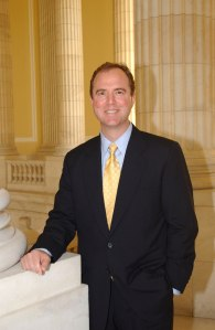Congressman Adam Schiff (D-CA) Cool guy
