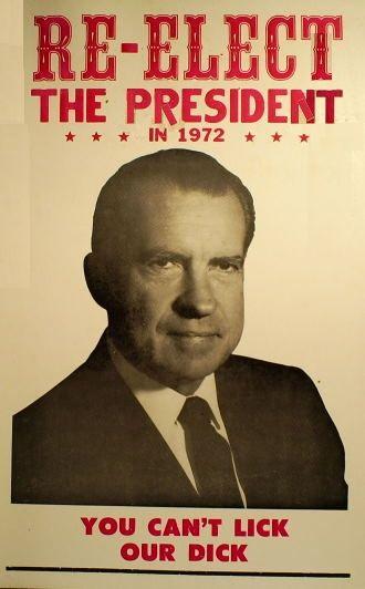 Best Nixon