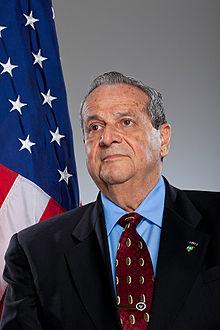 CIa Agent Felix Rodriguez