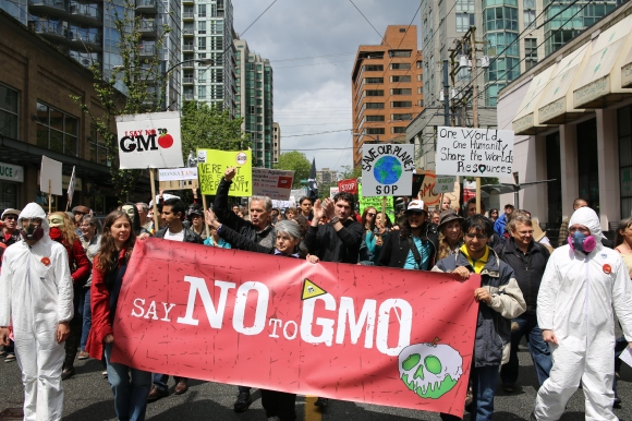 March_Against_Monsanto_Vancouver